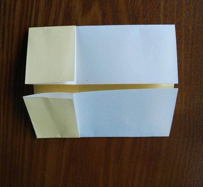 キノピオ 折り紙の折り方作り方 (6)