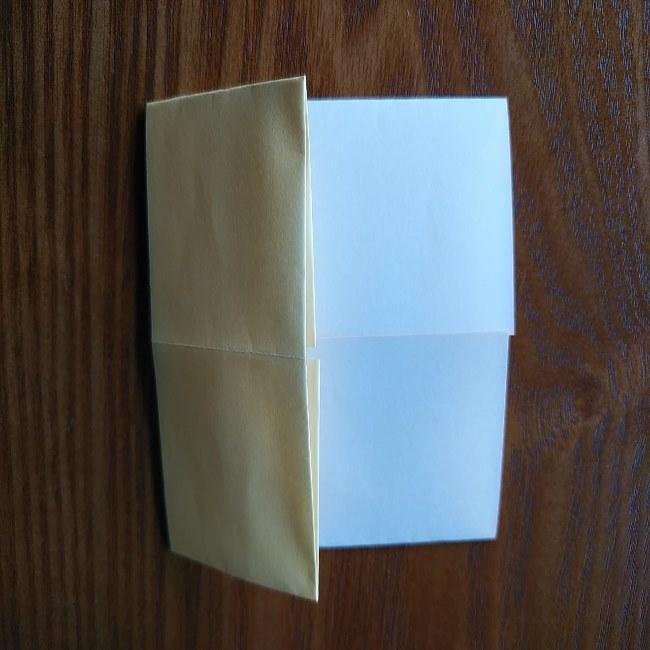 キノピオ 折り紙の折り方作り方 (7)