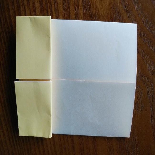 キノピオ 折り紙の折り方作り方 (8)