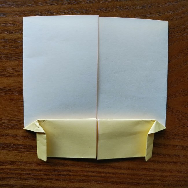 キノピオ 折り紙の折り方作り方 (9)