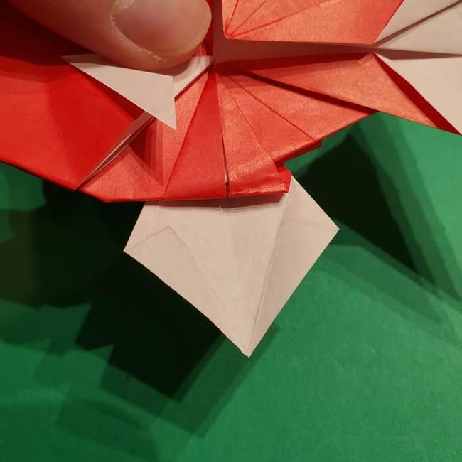 コイキングの折り紙は簡単!実際の折り方作り方(56)