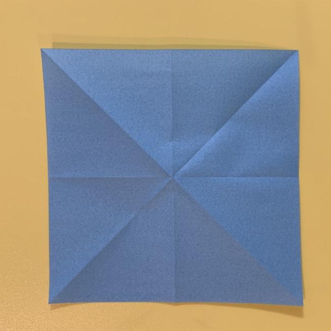 ジジの折り紙 作り方折り方 (1)