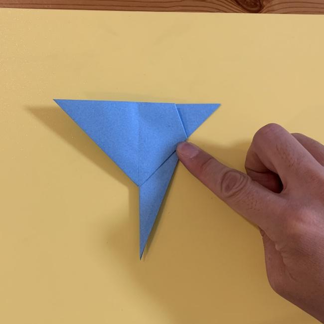 ジジの折り紙 作り方折り方 (12)