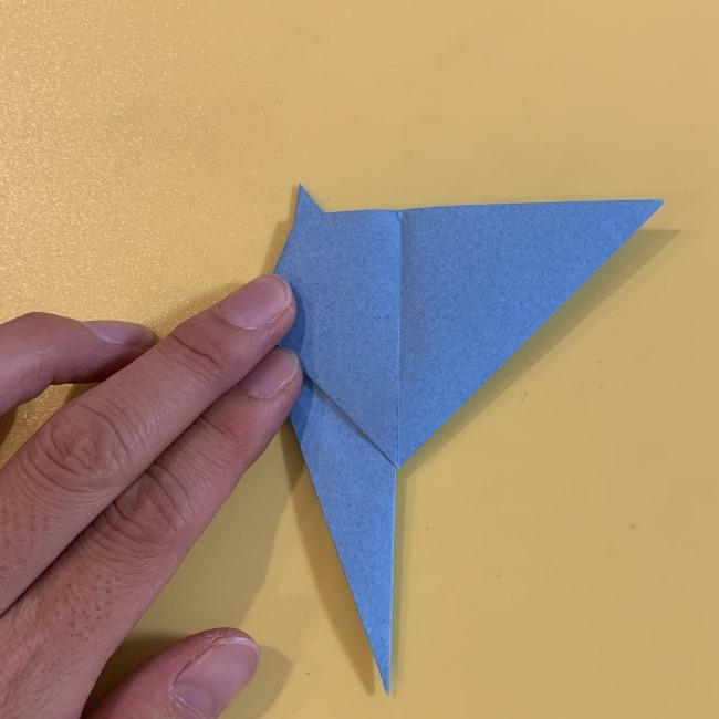ジジの折り紙 作り方折り方 (15)