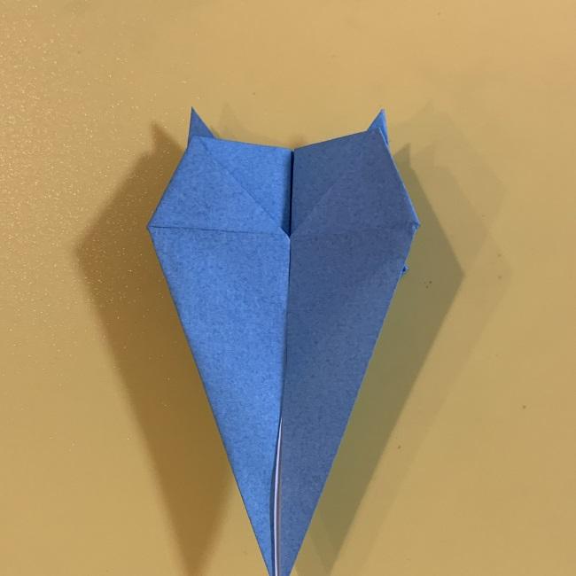 ジジの折り紙 作り方折り方 (18)