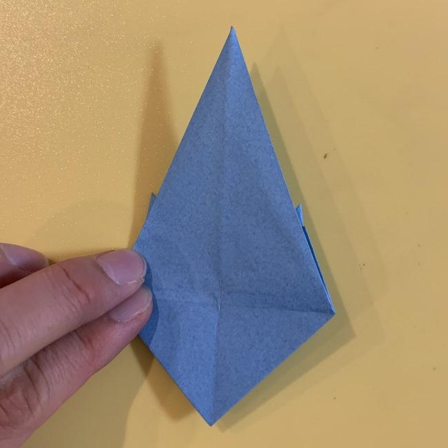 ジジの折り紙 作り方折り方 (19)