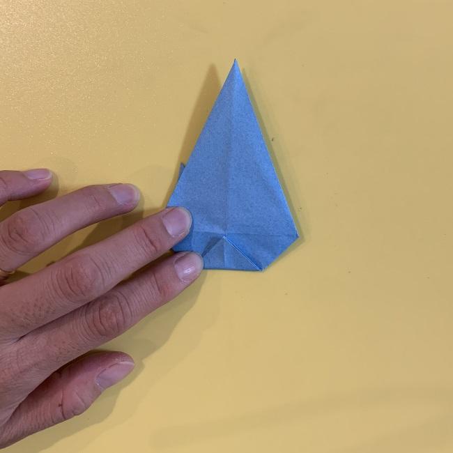 ジジの折り紙 作り方折り方 (20)