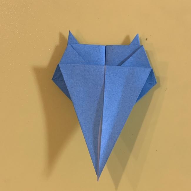 ジジの折り紙 作り方折り方 (22)