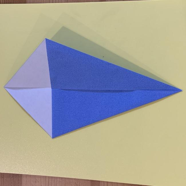 ジジの折り紙 作り方折り方 (30)