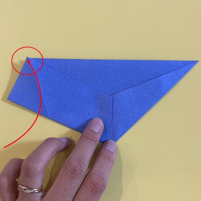ジジの折り紙 作り方折り方 (31)