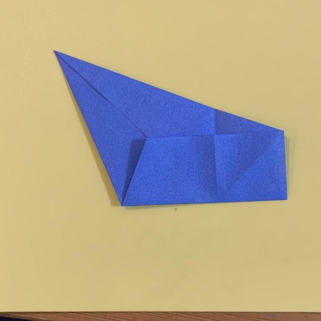 ジジの折り紙 作り方折り方 (32)