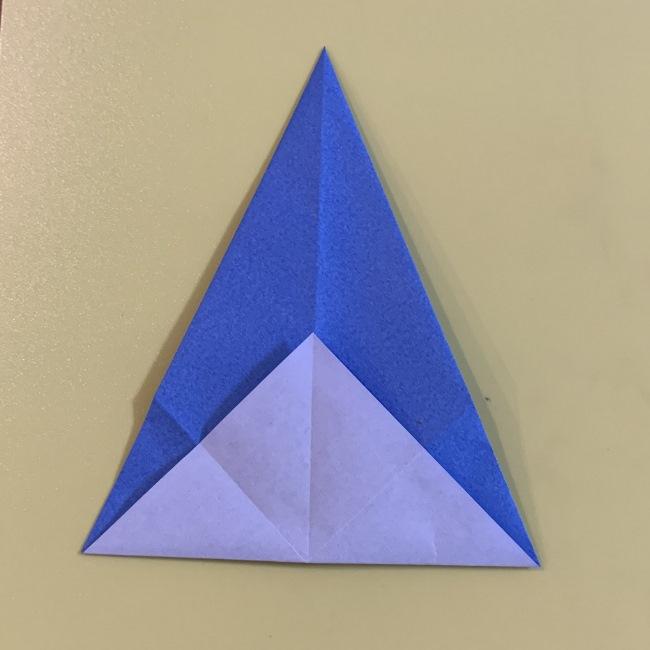 ジジの折り紙 作り方折り方 (33)