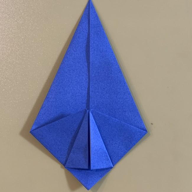 ジジの折り紙 作り方折り方 (36)