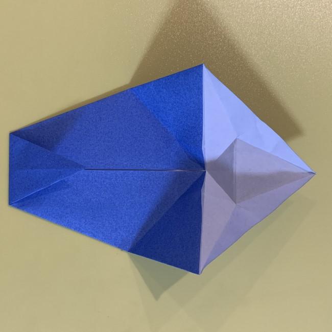 ジジの折り紙 作り方折り方 (40)
