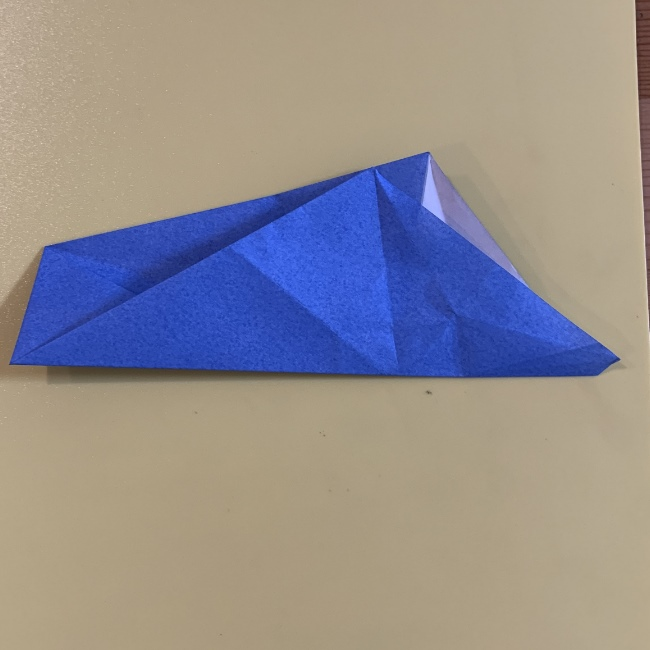 ジジの折り紙 作り方折り方 (42)