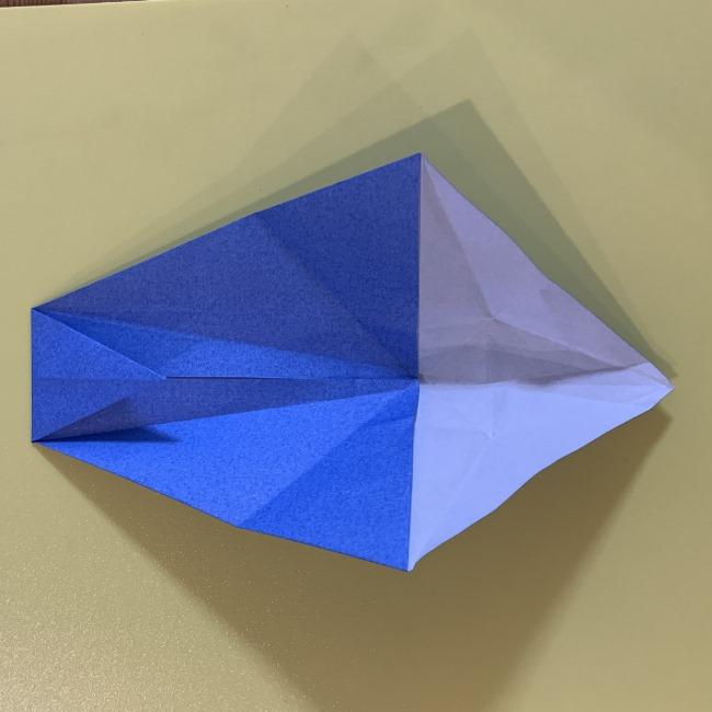 ジジの折り紙 作り方折り方 (43)