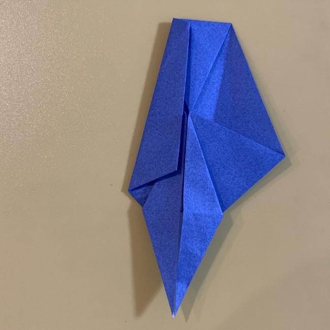 ジジの折り紙 作り方折り方 (45)