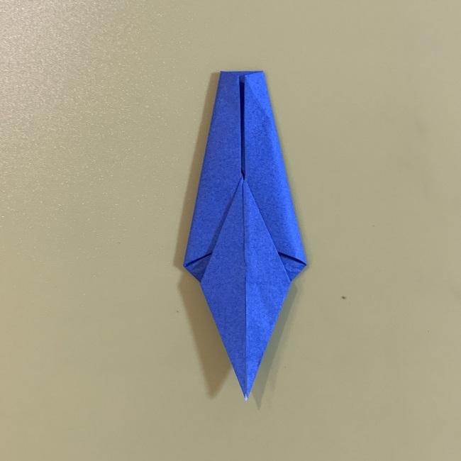 ジジの折り紙 作り方折り方 (47)