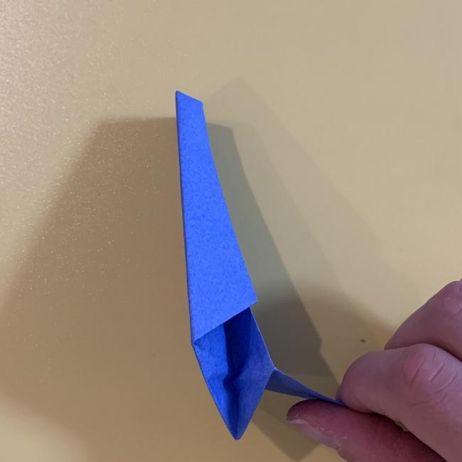 ジジの折り紙 作り方折り方 (48)