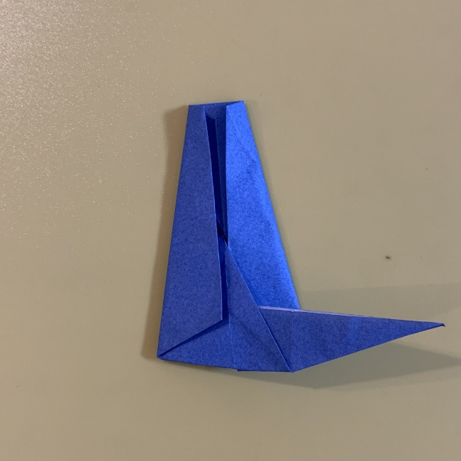 ジジの折り紙 作り方折り方 (51)