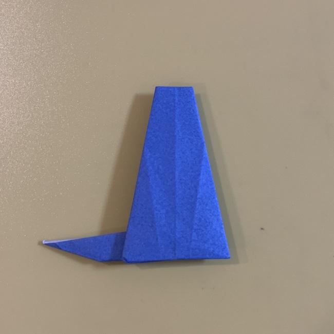 ジジの折り紙 作り方折り方 (52)