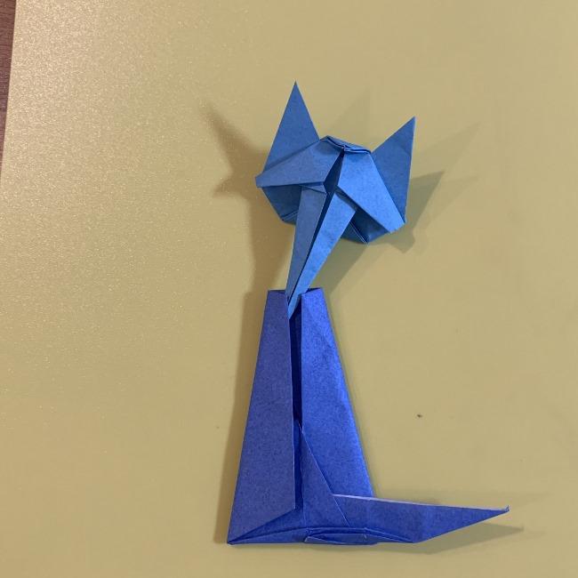 ジジの折り紙 作り方折り方 (53)