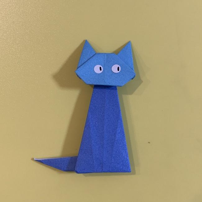 ジジの折り紙 作り方折り方 (54)