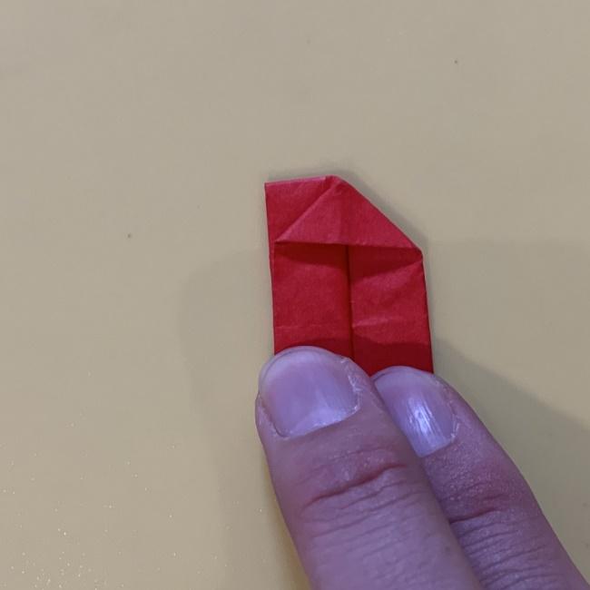 ジジの折り紙 作り方折り方 (62)