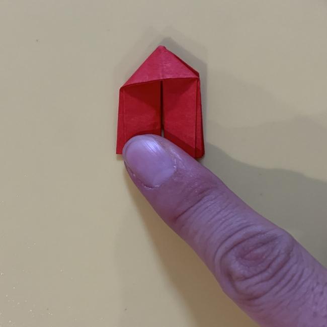 ジジの折り紙 作り方折り方 (63)