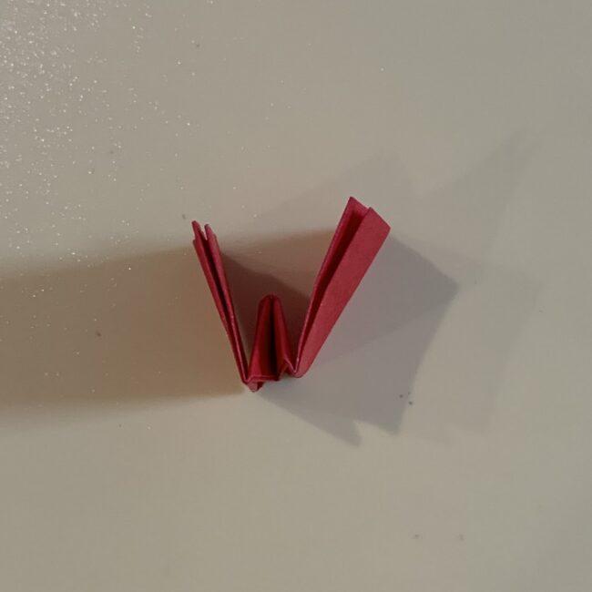 ジジの折り紙 作り方折り方 (67)