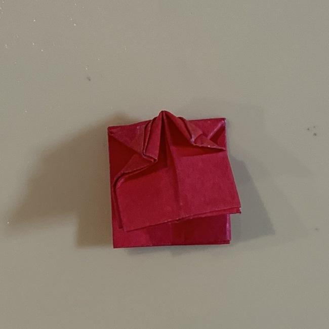 ジジの折り紙 作り方折り方 (68)