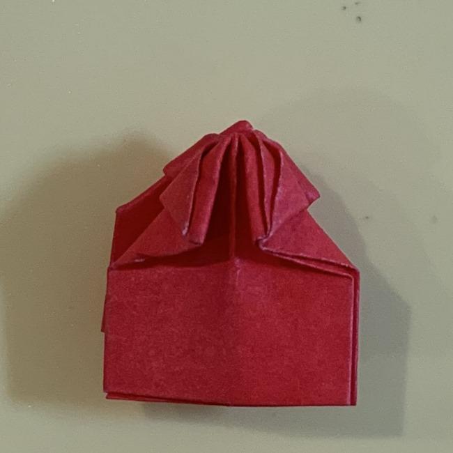 ジジの折り紙 作り方折り方 (69)