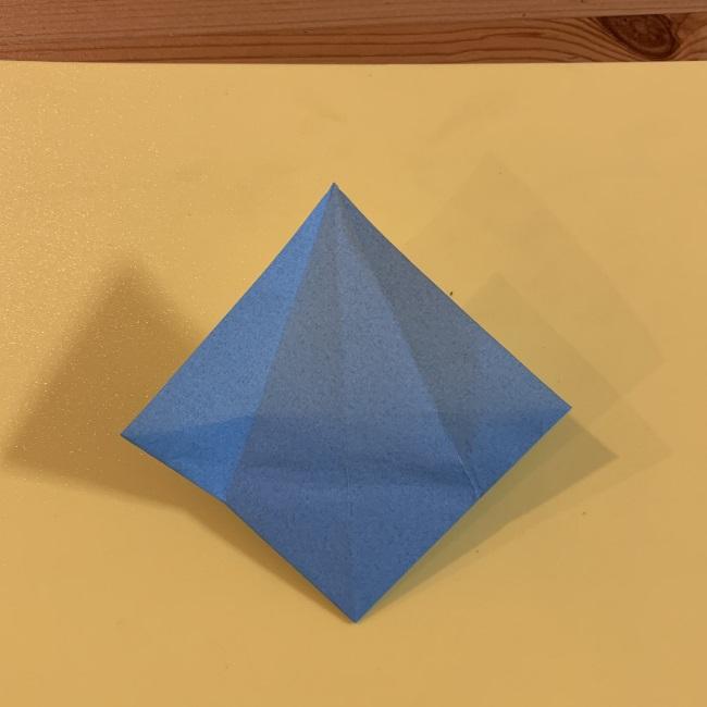 ジジの折り紙 作り方折り方 (8)