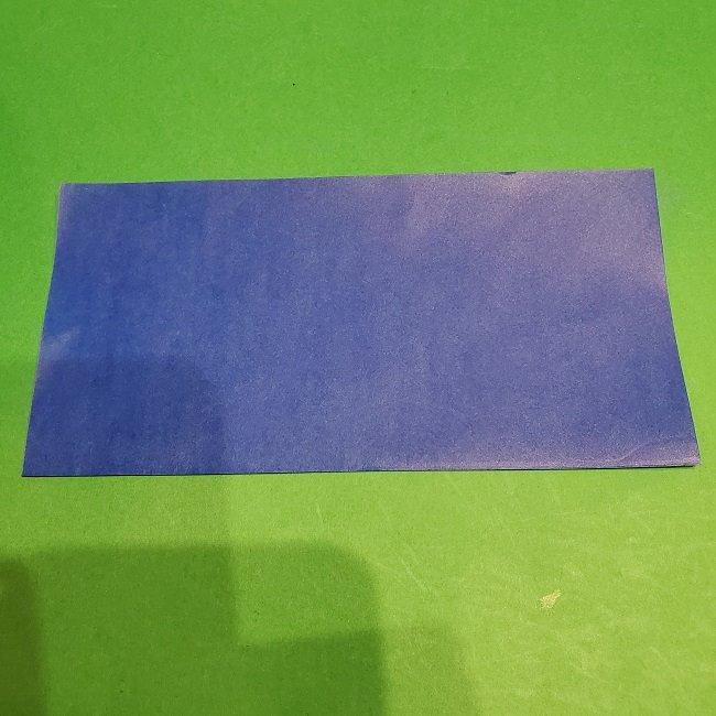 セーラームーンのリボンの作り方は簡単 (2)