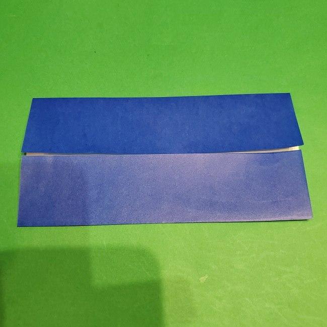 セーラームーンのリボンの作り方は簡単 (4)