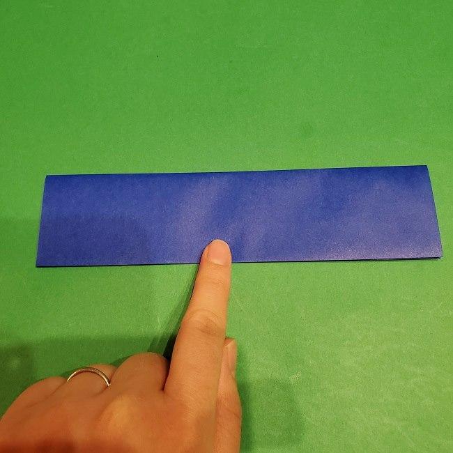 セーラームーンのリボンの作り方は簡単 (5)