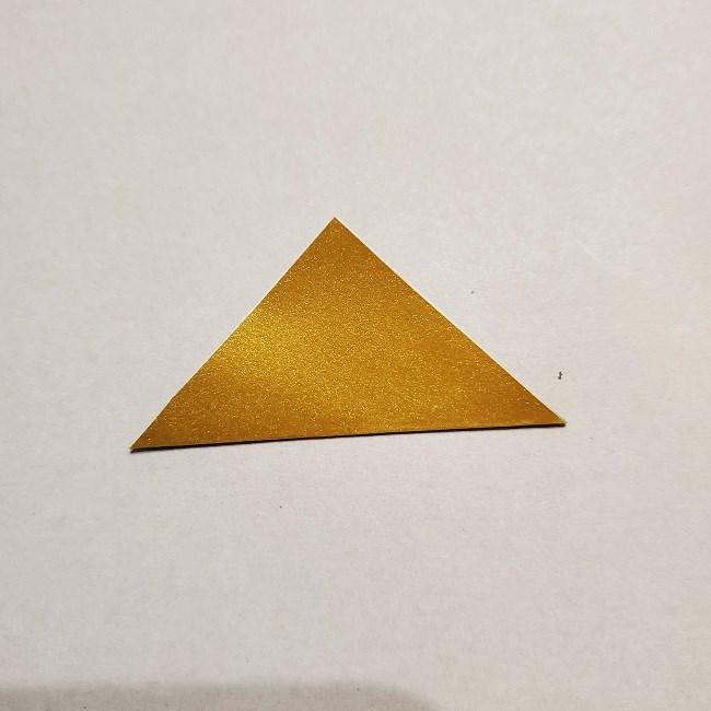 セーラームーンティアラの作り方(折り紙) (29)