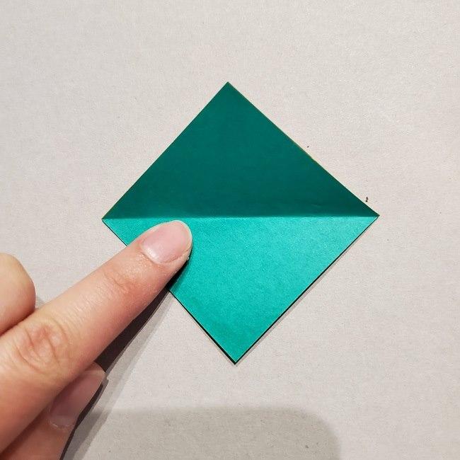 セーラームーンティアラの作り方(折り紙) (30)