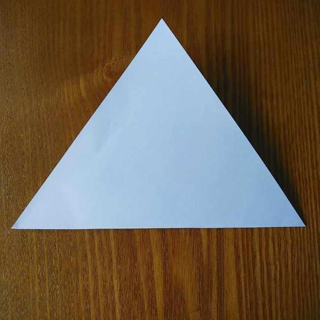 セーラームーン ルナの折り紙*折り方作り方 (2)