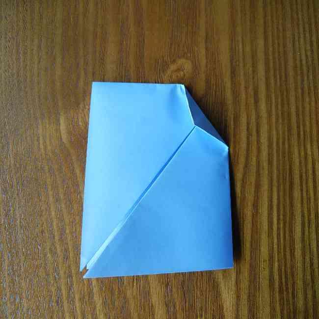 セーラームーン ルナの折り紙*折り方作り方 (5)