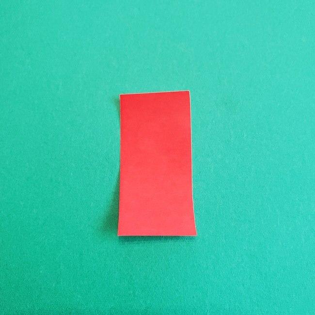 トトロのきのこの折り紙 (3)