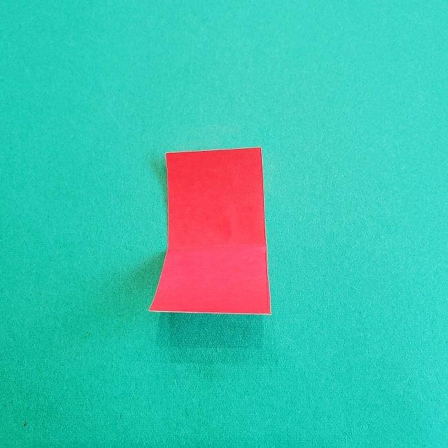 トトロのきのこの折り紙 (5)