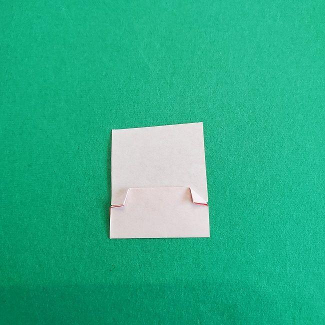 トトロのきのこの折り紙 (9)