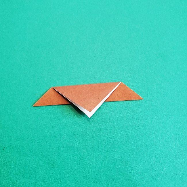 トトロのどんぐりの折り紙 (10)