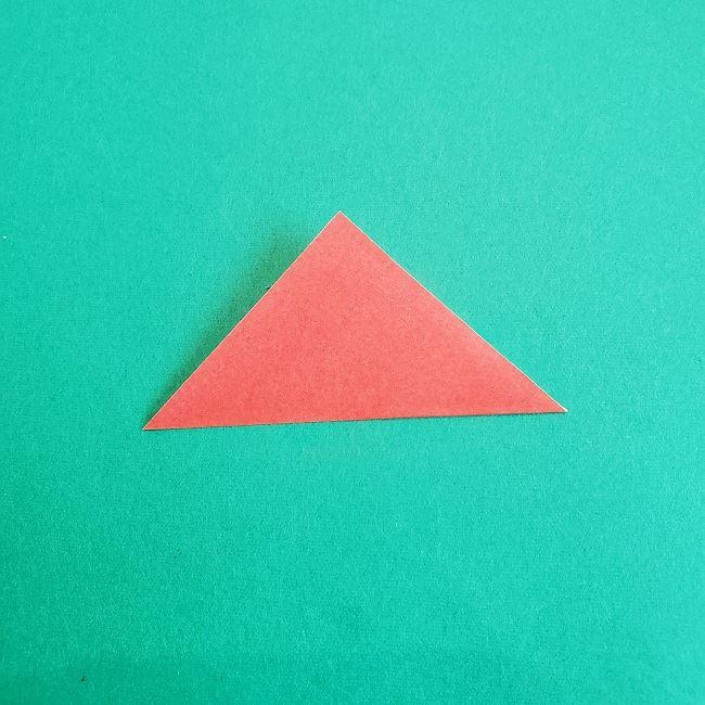 トトロのどんぐりの折り紙 (2)