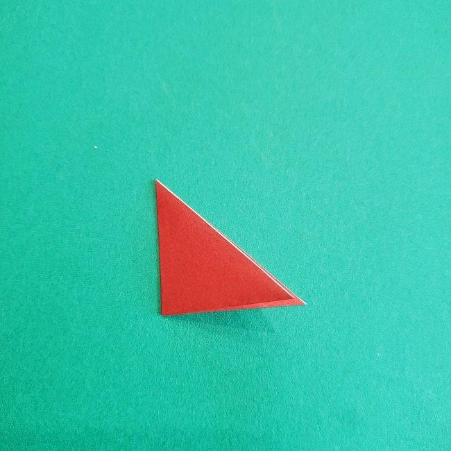トトロのどんぐりの折り紙 (3)