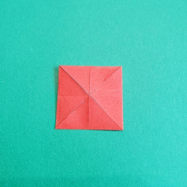 トトロのどんぐりの折り紙 (5)
