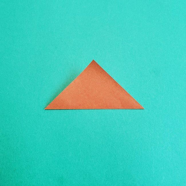 トトロのどんぐりの折り紙 (8)