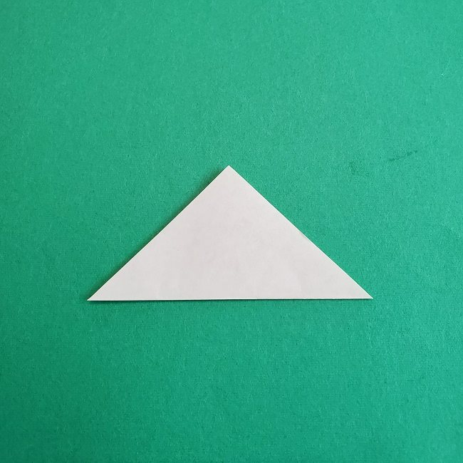 トトロの葉っぱの折り紙 (2)