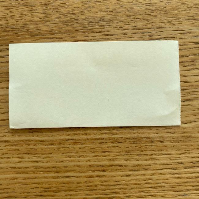 プリキュアのラテ 折り紙の折り方作り方 (2)
